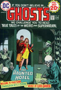 Ghosts Vol 1 27