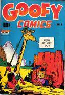 Goofy Comics Vol 1 8
