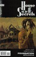 House of Secrets Vol 2 5