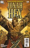 Jonah Hex Vol 2 13