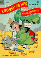 Looney Tunes and Merrie Melodies Comics Vol 1 106