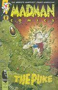 Madman Comics 8