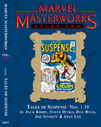 Marvel Masterworks Vol 1 68