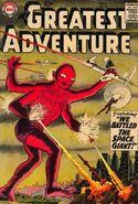 My Greatest Adventure Vol 1 24