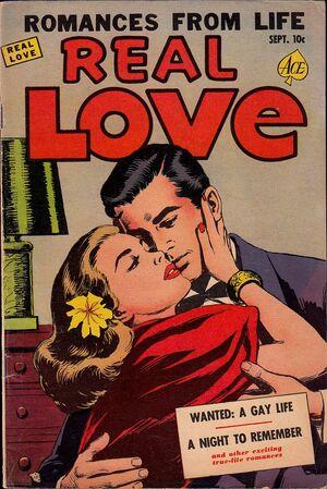 Real Love Vol 1 39