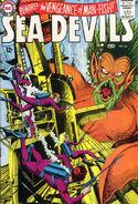 Sea Devils Vol 1 24