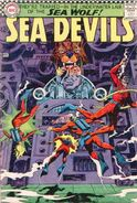 Sea Devils Vol 1 33