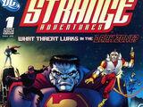 Strange Adventures Vol 3
