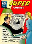 Super Comics Vol 1 38