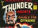 T.H.U.N.D.E.R. Agents Vol 1 5