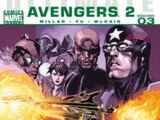 Ultimate Comics Avengers 2 Vol 1 3