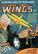 Wings Comics Vol 1 39