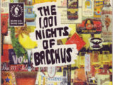 1,001 Nights of Bacchus Vol 1