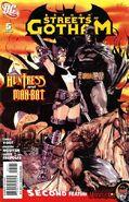 Batman Streets of Gotham Vol 1 5