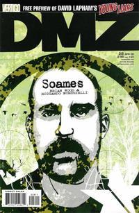 DMZ Vol 1 28