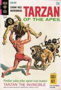 Edgar Rice Burroughs' Tarzan of the Apes Vol 1 182