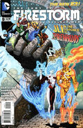 Fury of Firestorm The Nuclear Men Vol 1 9