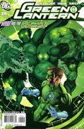 Green Lantern Vol 4 26