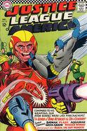 Justice League of America Vol 1 50