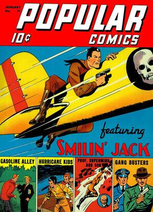 Popular Comics Vol 1 71