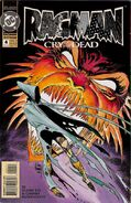 Ragman Cry of the Dead Vol 1 4