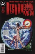 Resurrection Man Vol 1 11