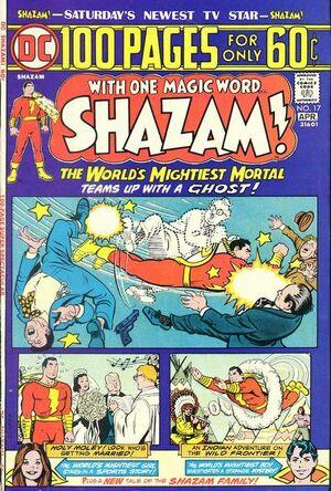 Shazam Vol 1 17