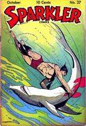 Sparkler Comics Vol 2 37