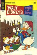Walt Disney's Comics and Stories Vol 1 352