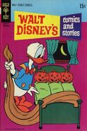 Walt Disney's Comics and Stories Vol 1 362