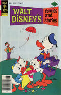 Walt Disney's Comics and Stories Vol 1 441