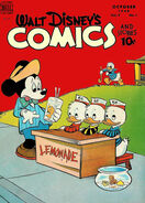 Walt Disney's Comics and Stories Vol 1 97