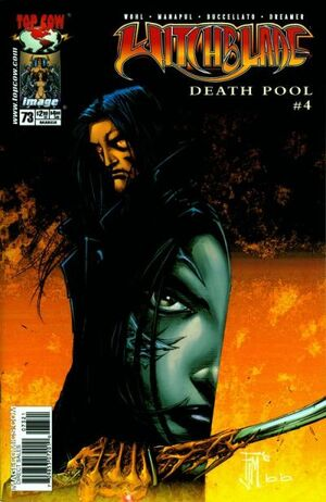Witchblade Vol 1 73