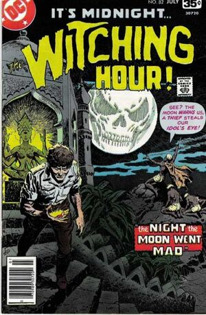 Witching Hour Vol 1 82