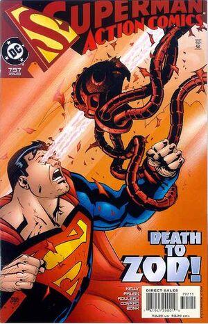 Action Comics Vol 1 797