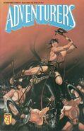 Adventurers Book III Vol 1 4