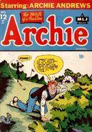 Archie Vol 1 12