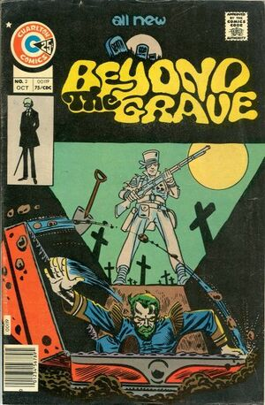 Beyond the Grave Vol 1 2
