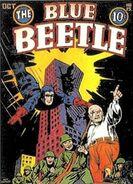 Blue Beetle Vol 1 15