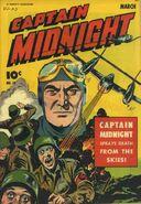 Captain Midnight Vol 1 18
