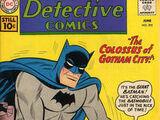 Detective Comics Vol 1 292