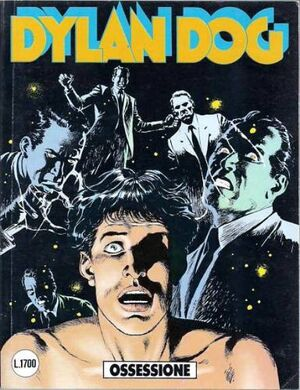 Dylan Dog Vol 1 32
