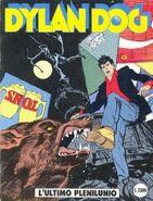 Dylan Dog Vol 1 72