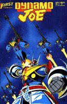 Dynamo Joe Vol 1 11