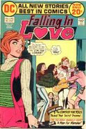 Falling in Love Vol 1 134