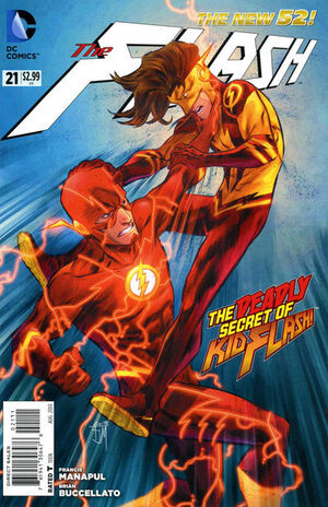 Flash Vol 4 21