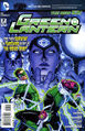 Green Lantern Vol 5 7