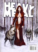 Heavy Metal Vol 32 9