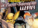 Infinite Crisis Special: Rann-Thanagar War Vol 1 1