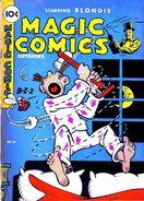 Magic Comics Vol 1 110